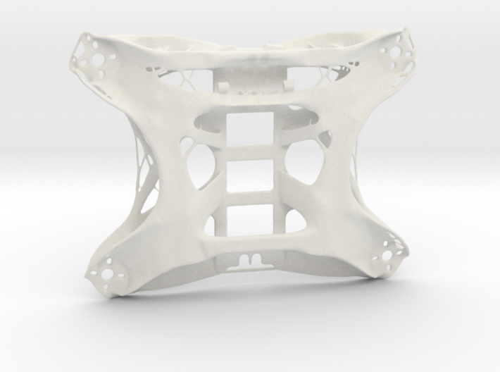FPV Drone Chassis 1 3d printed