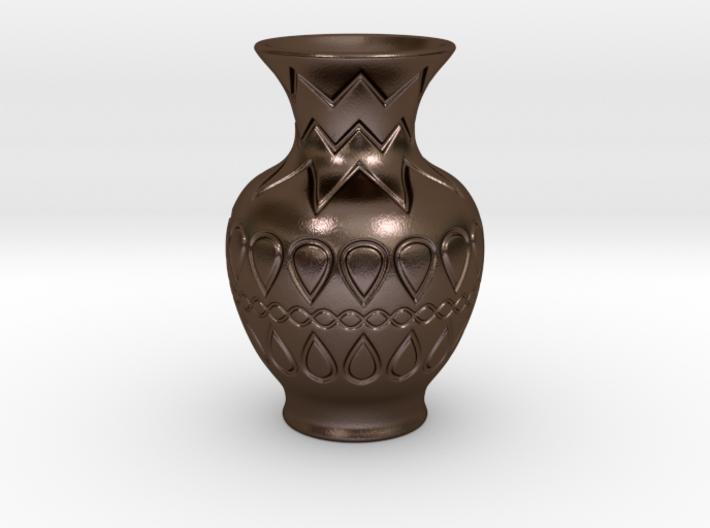 Vase_09 3d printed