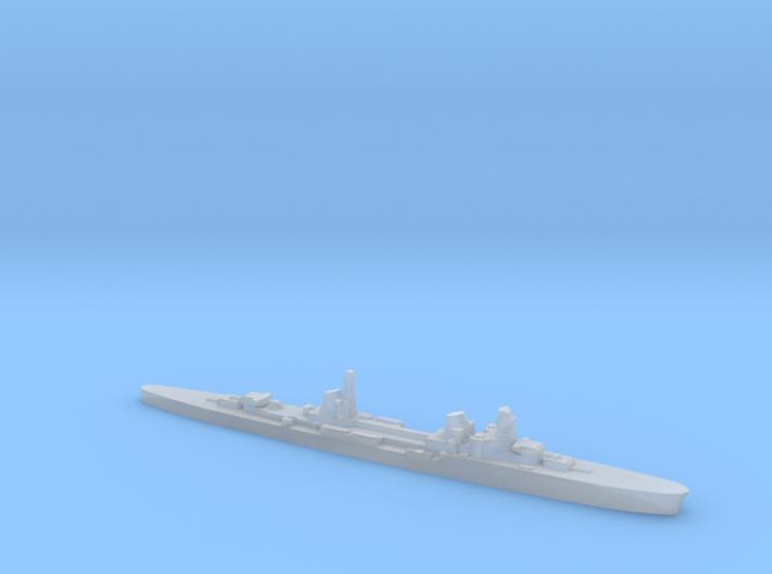 Duca d'Aosta light cruiser 1:2400 WW2 3d printed