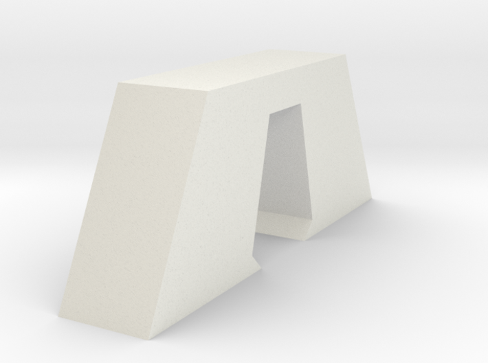 Aqueduct Pillar 3d printed