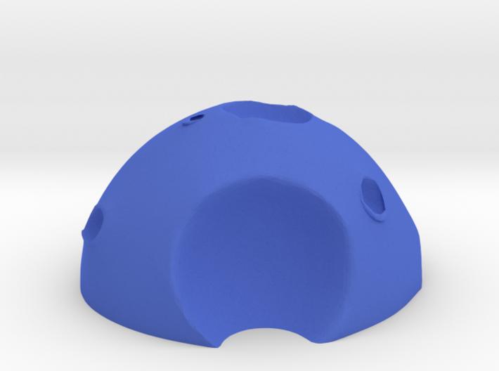 ! - Moon - Concept A 3d printed