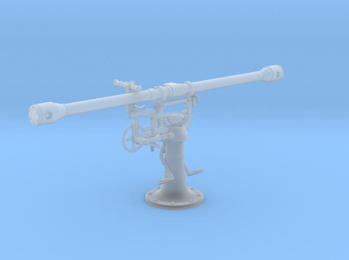 1/56 Royal Navy 12ft Rangefinder Type F.Q.2 x1 3d printed 1/56 Royal Navy 12ft Rangefinder Type F.Q.2 x1