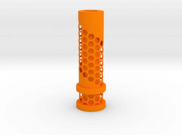 510 Tip Hexagonal Cut out 3d printed
