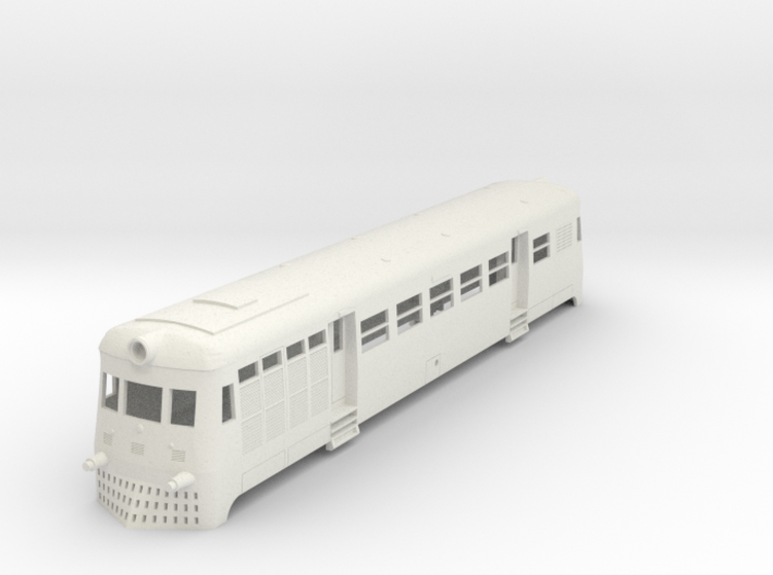 0-100-sri-lanka-ceylon-t1-railcar 3d printed