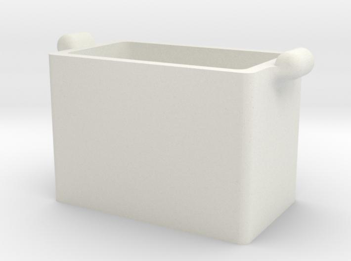 Printle Thing Case 01 - 1/24 3d printed