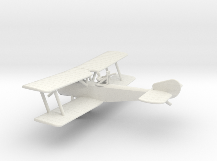 Sopwith 1A.2 3d printed