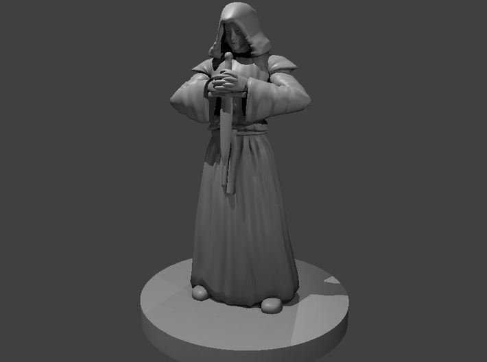 Cultist NEW 3d printed