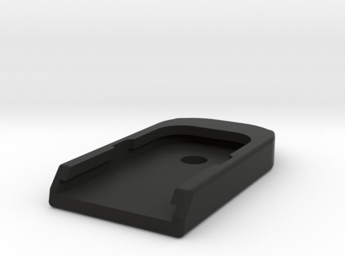 G43X / G48 Base Plate 3d printed