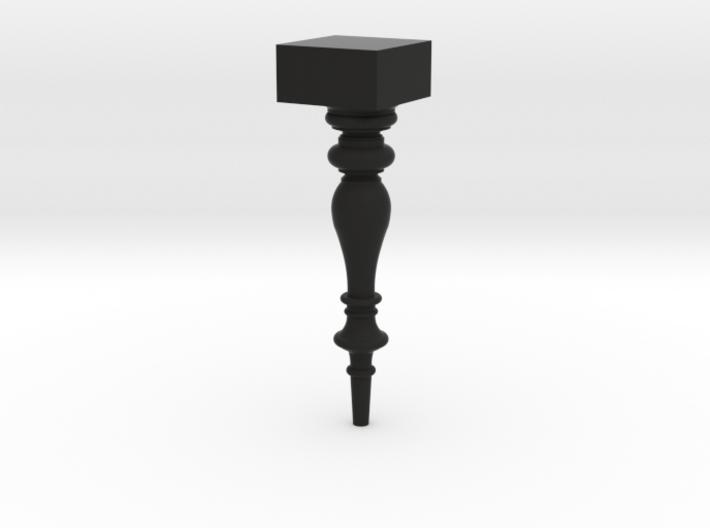 Table Leg 3d printed