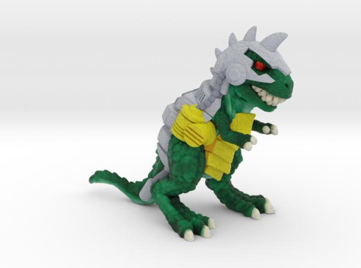 "GoRyu Figurine (1.75"", 2"", 3"") 3d printed"