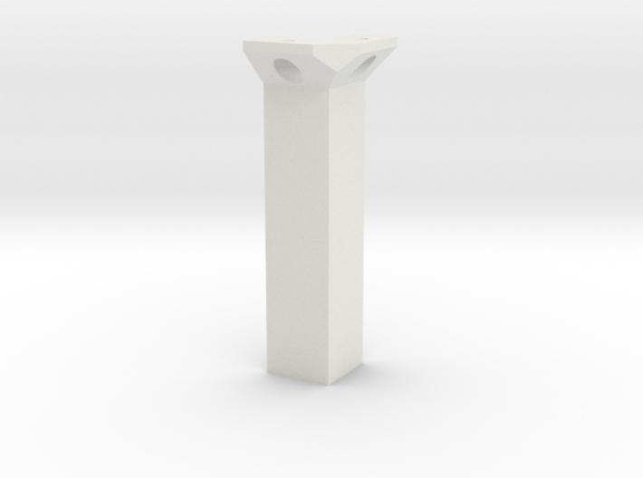 Corner-holder for Tenda Nova MW6 3d printed