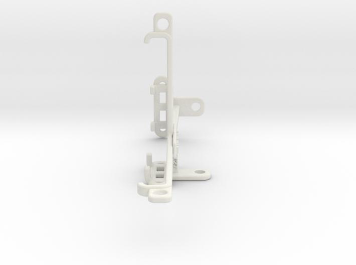 vivo X27 tripod & stabilizer mount 3d printed