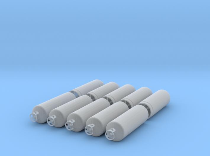 1-24_100lb_propane 3d printed