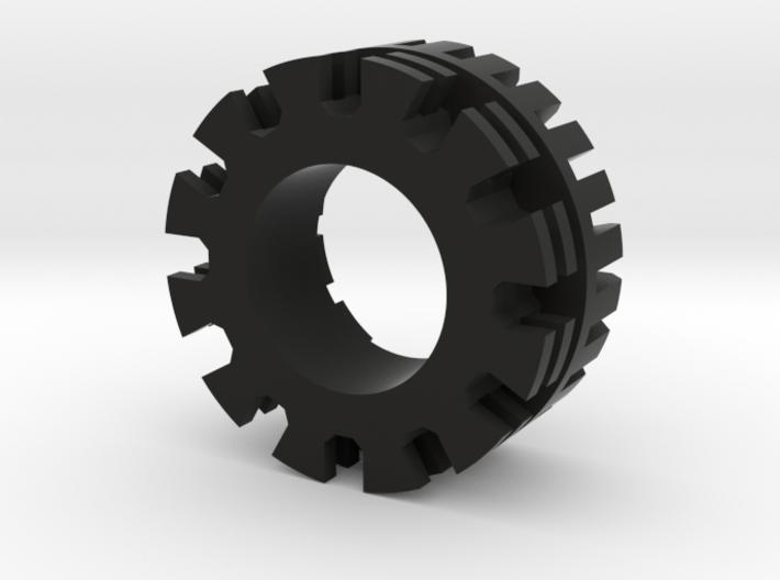 Plug Core A 3d printed