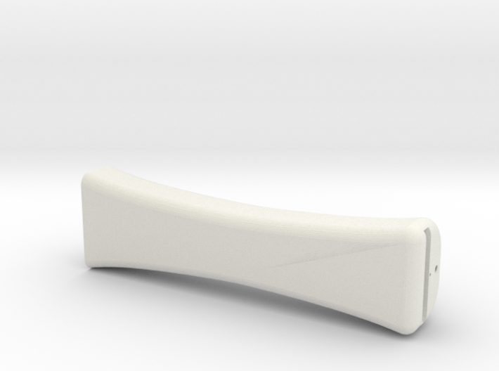 American Bow Handle 3d printed