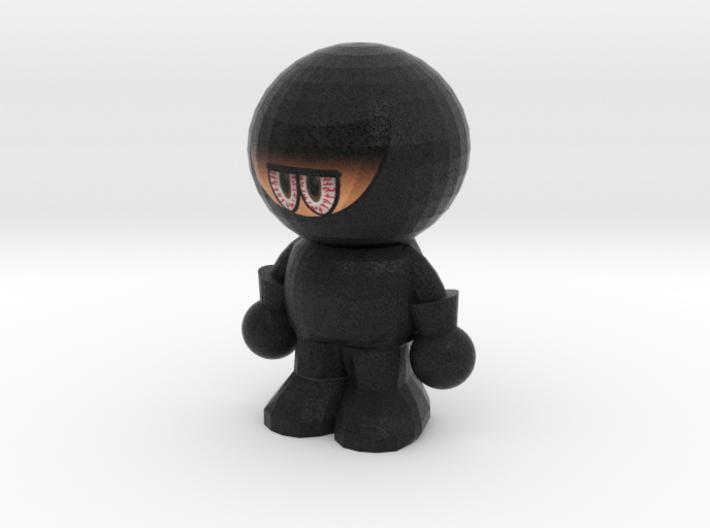 MiniDrivers - Dark Mini 3d printed