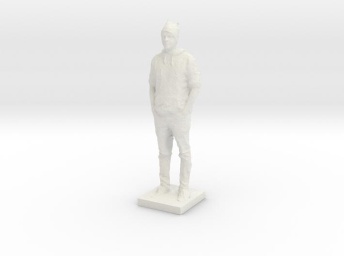 Printle C Homme 299 - 1/24 3d printed