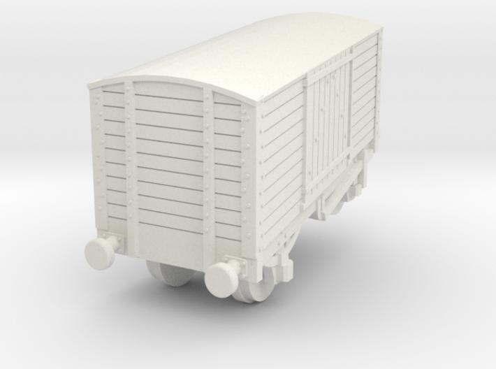 ps132-152-box-van-wagon 3d printed