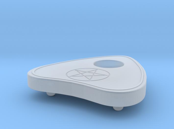 Pentacle Planchette 3d printed