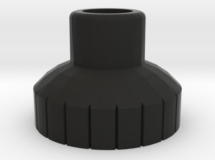 PRNT3D 4mm Bottle Nip [Long] 3d printed