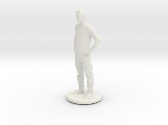 Printle C Homme 498 - 1/24 3d printed