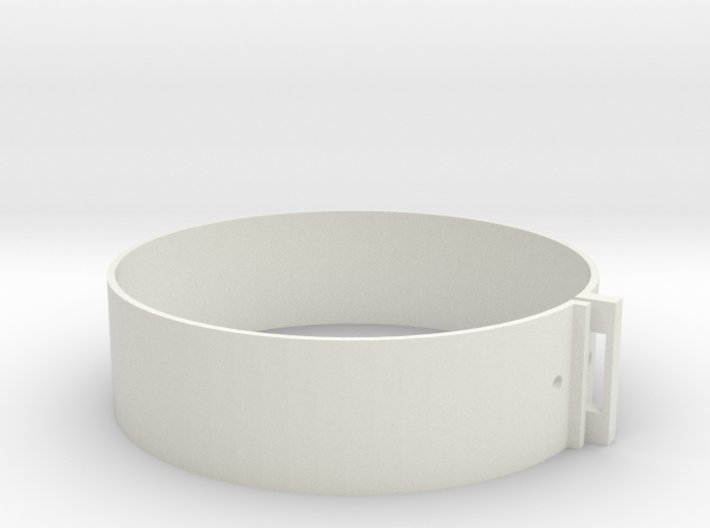 Preston FIZ2 - Focus Ring v2 3d printed