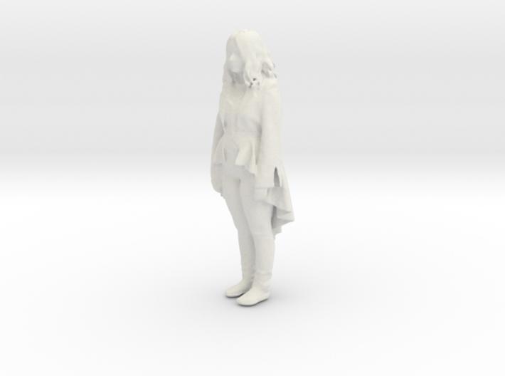 Printle C Femme 427 - 1/12 - wob 3d printed