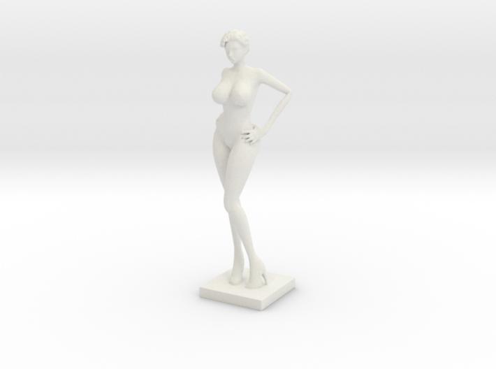 Printle N Femme 475 - 1/24 3d printed