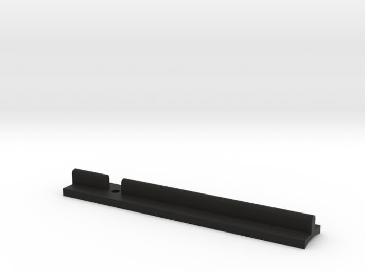 Rey Ep 9 Lightsaber Grip 3d printed