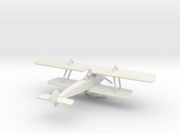 Fokker B.I 3d printed