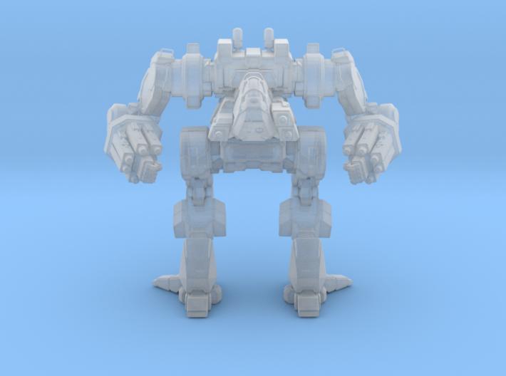 Nova Mechanized Walker System - Laser Variant 3d printed