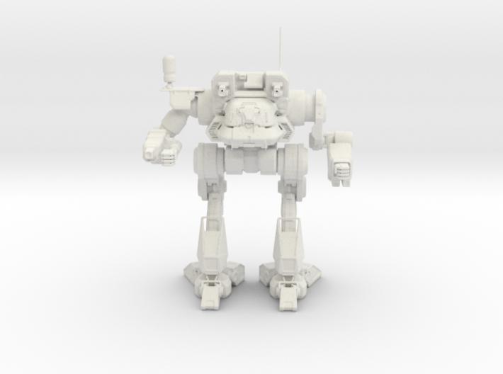 Kitfox Mechanized Walker System 3d printed