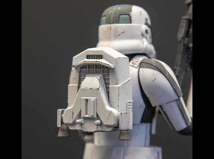 Jump Pack (Imperial) 3d printed