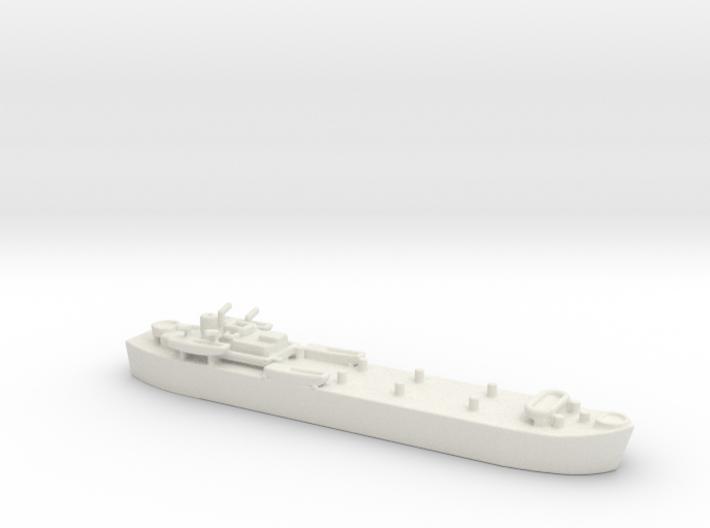 landing ship tank Mk 3 1/1800 1 3d printed