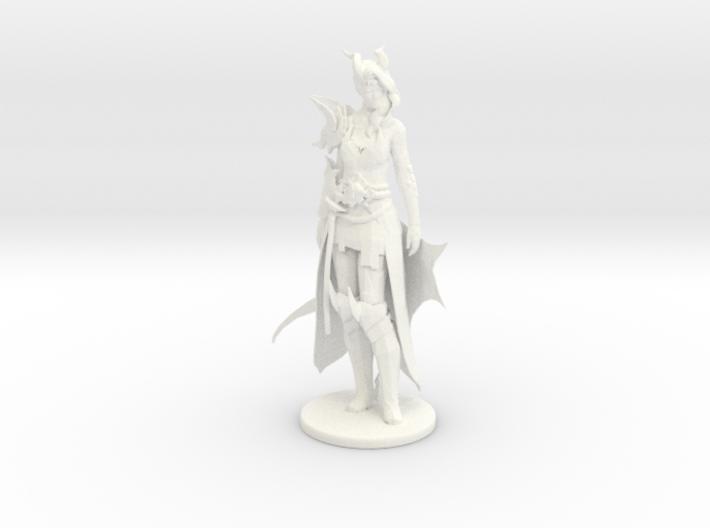 Misty-155-FINAL2 3d printed