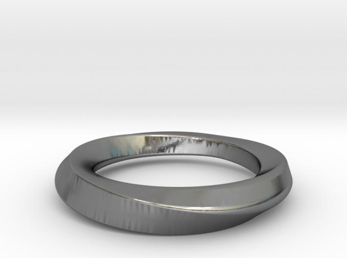 mobius 16.1mm 3d printed