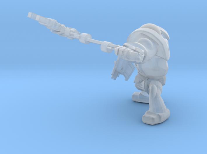 SPACEMARINER 7 3d printed
