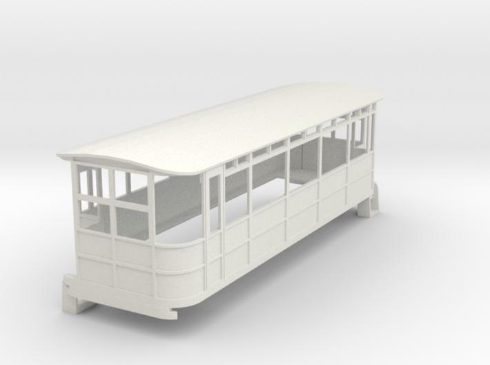 o-32-dublin-blessington-drewry-railcar 3d printed