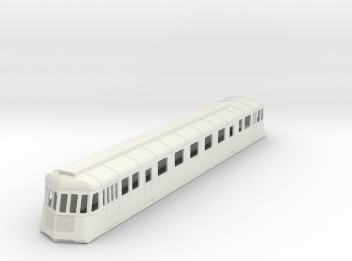 d-87-renault-abh-1-series2-railcar 3d printed