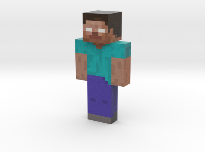witherstorm78 | Minecraft toy 3d printed
