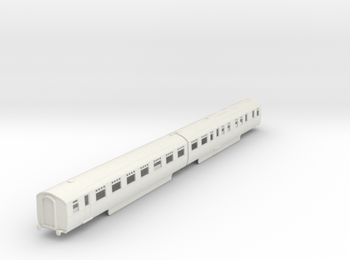 b-87-lner-coronation-twin-rest-open-3rd 3d printed