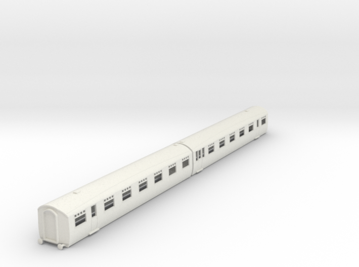b-100-lner-br-coronation-twin-open-first 3d printed