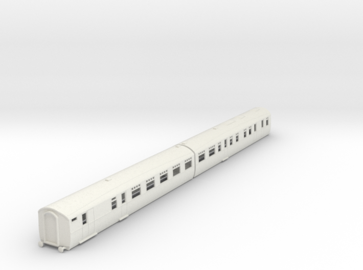 b-100-lner-br-coronation-twin-rest-3rd-brake 3d printed