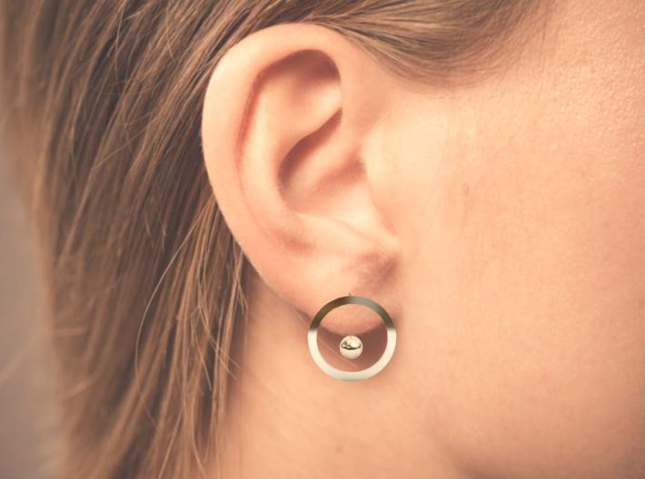 earringsTsoy3-6 3d printed