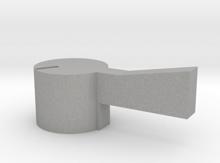 Quad AM2 Selector - right 3d printed