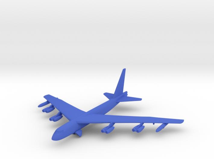 1/400 B-52D w/Gear 3d printed