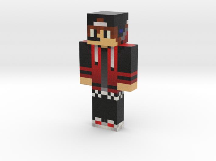 2bed2c163974e8e3b63b25bd91881145 | Minecraft toy 3d printed