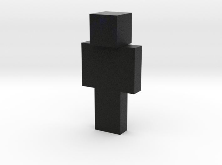 loveswept | Minecraft toy 3d printed