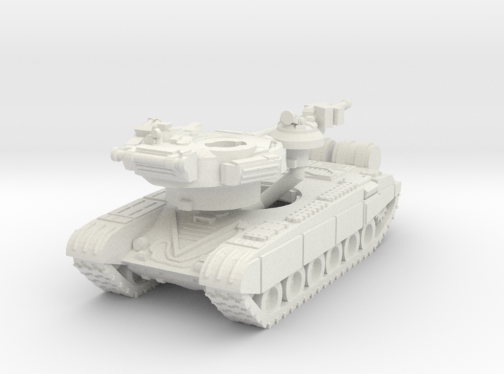 MG144-R07E T72B 3d printed