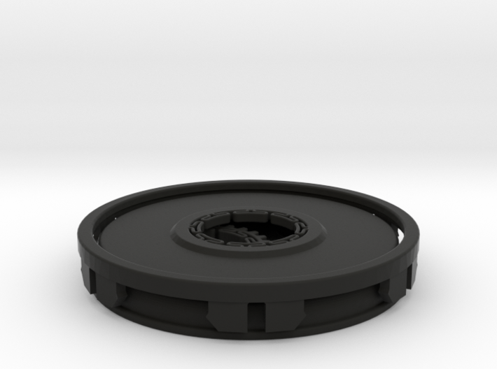 LSS DT Version 2.0 - Planetary Gear Set 3d printed
